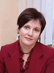Асеева Ирина Александровна