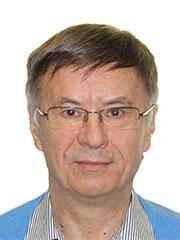 Каныгин Г. В. СИ РАН - филиал ФНИСЦ РАН. Ведущий научный сотрудник
