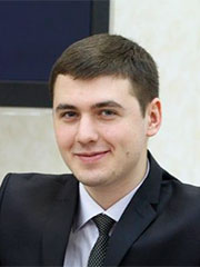 Тер-Акопов А. А. ИС ФНИСЦ РАН. Ведущий научный сотрудник