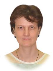 Гневашева В. А. ИС ФНИСЦ РАН. Главный научный сотрудник