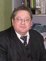 Устинкин С. В. Приволжский филиал. Директор филиала