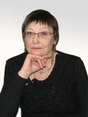 Короткова Т. Н. (1947 - 2018) ИС ФНИСЦ РАН. Начальник отдела аспирантуры