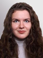 Кайшаури Елена Игоревна