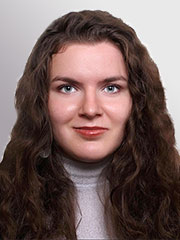 Кайшаури Е. И. ИС ФНИСЦ РАН. Научный сотрудник