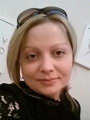 Вартанова М. Л. ИС ФНИСЦ РАН. Ведущий научный сотрудник