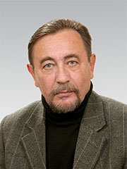 Чигрин Виктор Александрович