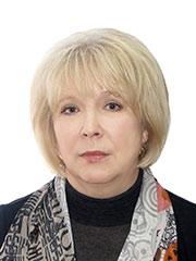 Руткевич Елена Дмитриевна