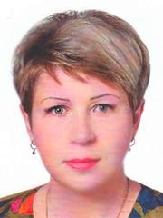 Костина Е. В. Институт социологии ФНИСЦ РАН. Главный бухгалтер