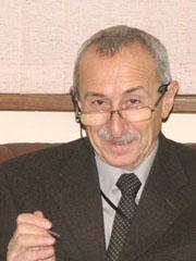 Константиновский Давид Львович
