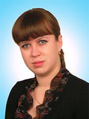 Кабашова Е. В. Башкирский филиал. Старший научный сотрудник