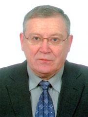 Воронов В. В. ИС ФНИСЦ РАН. Ведущий научный сотрудник
