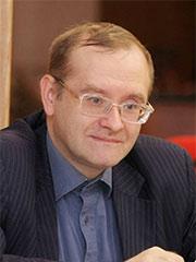 Латов Ю. В. ИС ФНИСЦ РАН. Ведущий научный сотрудник