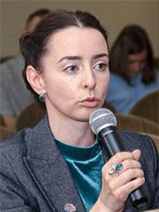 Корнилова М. В. ИС ФНИСЦ РАН. Старший научный сотрудник