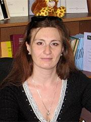 Мчедлова Мария Мирановна