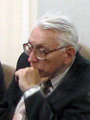 Плимак Е. Г. (1925 - 2011) ИС ФНИСЦ РАН. Главный научный сотрудник