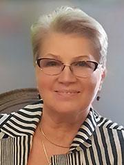 Осадчая Галина Ивановна