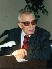 Ядов В. А. (1929 - 2015) ИС ФНИСЦ РАН. Главный научный сотрудник