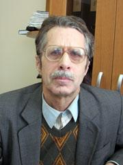 Гаврилов Ю. А. ИС ФНИСЦ РАН. Ведущий научный сотрудник