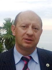 Семедов Семед Абакаевич