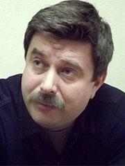 Самсонов А. И. Приволжский филиал. Научный сотрудник