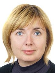 Михеева Виталина Владимировна