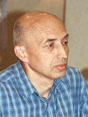 Смирнов Михаил Юрьевич