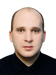 Писаревский Василий Геннадьевич