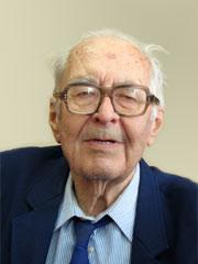 Горбунов В. В. (1924 - 2012) ИС ФНИСЦ РАН. Главный научный сотрудник