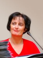 Девятко Инна Феликсовна