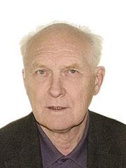 Чупров Владимир Ильич