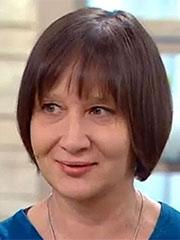 Шурыгина И. И. (1961 - 2014) ИС ФНИСЦ РАН. Старший научный сотрудник