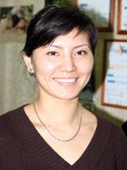 Бийжанова Элиза Камчыбековна