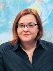 Безвербная Наталья Александровна