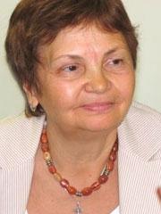 Климова Светлана Гавриловна