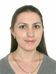 Фахрисламова Розалия Таштимеровна