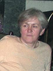 Дудченко Ольга Николаевна