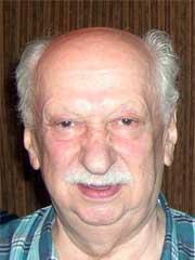 Тульчинский М. Р. (1923 - 2012) ИС ФНИСЦ РАН. Ведущий научный сотрудник