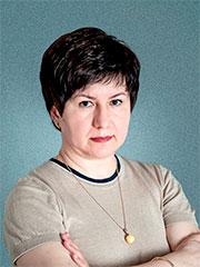 Ярашева Азиза Викторовна