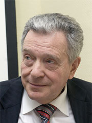 Шкаратан О. И. (1931 - 2019) ИС ФНИСЦ РАН. Зав. отделом