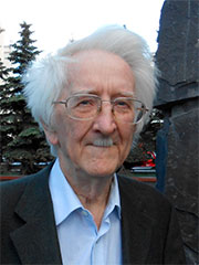 Афанасьев В. А. ИСПИ ФНИСЦ РАН. Старший научный сотрудник