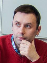 Кожанов Андрей Александрович