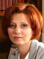 Ядова Екатерина Николаевна