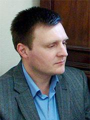 Малинов А. В. СИ РАН - филиал ФНИСЦ РАН. Ведущий научный сотрудник