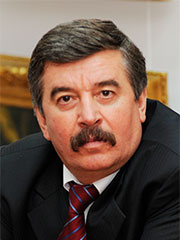 Шахрай С. М. ИС ФНИСЦ РАН. Зав. Центром