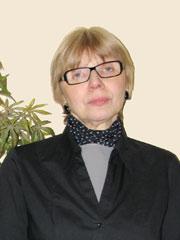Вознесенская Е. Д. ИС ФНИСЦ РАН. Старший научный сотрудник