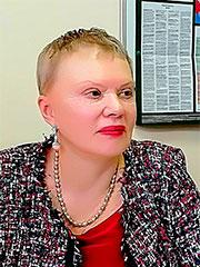 Доброхлеб Валентина Григорьевна