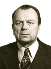 Харчев Анатолий Георгиевич