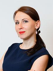 Недосека Елена Владимировна