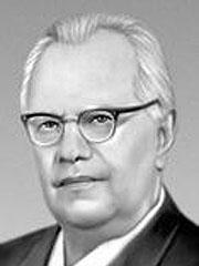 Румянцев А. М. (1905 - 1993) ИС ФНИСЦ РАН. Директор