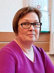 Землянова Елена Валерьевна